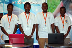 HIT Students Shine at E-Tech Africa Expo and Conference