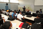 TDC Guest Lecture