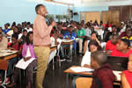 Guest Lecture - Developing An Entrepreneurial Mindset