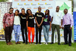 HIT Boost Enactus Scoops Second Prize at 2018 Boost Fellowship Leadership Conference