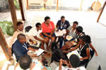 HIT Partners Homelink in 2nd Women Entrepreneurship Training