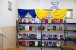 Official Opening of the Indian Book Corner in the HIT Library