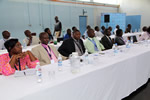 Security Supervisors' Symposium Hailed