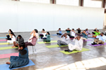HIT Hosts International Day of Yoga Commemorations
