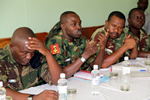 Military Hails HIT Mandate