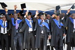 HIT 2014 Fourth Graduation in Pictures