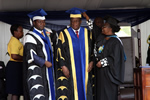 HIT 9th Graduation Ceremony in Pictures