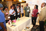 HIT Academics @ 11th Zimbabwe International Research Symposium