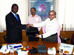 Another milestone agreement with Indian Varsity
