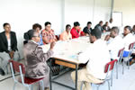 Basic Communication and Counselling Skills Workshop