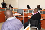 ISA holds First Digital Forensics Training Workshop