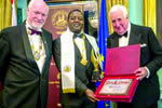 HIT Vice Chancellor receives International Award