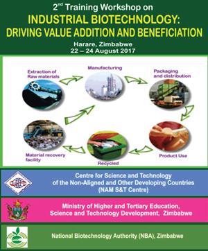 NAM/NBA Workshop on Industrial Biotechnology