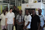 Zim Nanotechnology Researchers Present Cutting- Edge Papers at Internationale