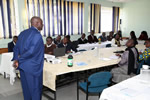 TDC Holds Staff Technopreneurial Training Workshop
